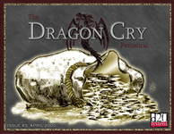 Issue: The Dragon Cry (Issue 5 - Apr 2005)