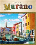 Board Game: Murano