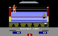 Video Game: RealSports Boxing