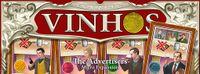 Board Game: Vinhos: The Advertisers