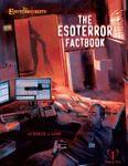RPG Item: The Esoterror Fact Book
