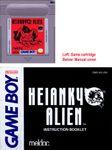 Video Game: Heiankyo Alien