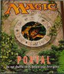 Board Game: Portal