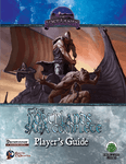 RPG Item: The Northlands Saga Complete Player's Guide