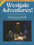 RPG Item: APS01: Watchtower on the Hill