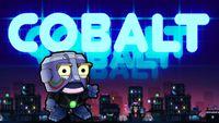 Video Game: Cobalt