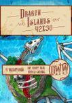 RPG Item: Dragon Islands 42X30