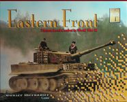 Board Game: Eastern Front: A Panzer Grenadier Game