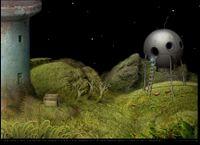 Video Game: Samorost 2