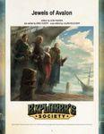 RPG Item: Jewels of Avalon