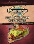 RPG Item: Pathfinder Society Scenario 1-33: Assault on the Kingdom of the Impossible