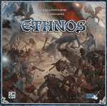 Board Game: Ethnos
