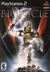 Video Game: Bionicle