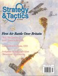 Board Game: First Battle of Britain: The Air War Over England, 1917-18