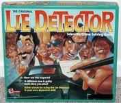 Board Game: Lie Detector