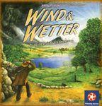 Board Game: Wind & Wetter