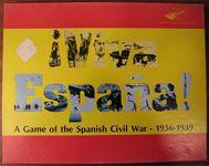 Board Game: Viva España