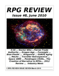 Issue: RPG Review (Issue 8 - Jun 2010)