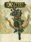 RPG Item: Exalted