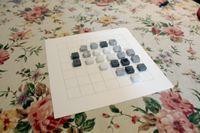 Board Game: Graey