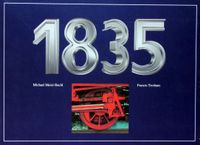 Board Game: 1835
