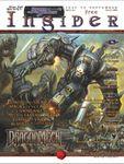 Issue: Sword & Sorcery Insider (Volume 2.3 - Summer 2004)