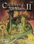 RPG Item: Creatures & Treasures II