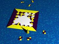 Board Game: Yellow