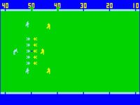 Video Game: Football