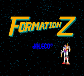 Video Game: Formation Z