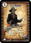 Board Game: Revolver: Elias Hooker Promo Card