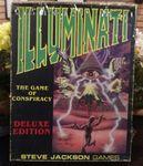 Board Game: Illuminati