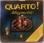 Board Game: Quarto