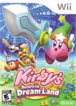 Video Game: Kirby's Return to Dream Land