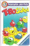 Board Game: Toboggan
