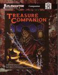 RPG Item: Treasure Companion (RMSS, 3rd Edition)(RMFRP)