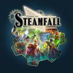 Board Game: Crisis at Steamfall