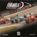 Video Game: Official Formula 1 Racing