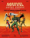 RPG Item: MA3: The Ultimate Powers Book