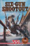 Video Game: Six-Gun Shootout (1985)