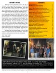 Issue: Diary of the Doctor Who Role-Playing  Games (Issue 3 - Nov 2010)