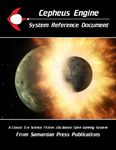 RPG Item: Cepheus Engine System Reference Document