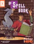 RPG Item: The Spell Book