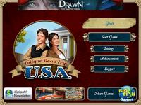 Video Game: Antique Road Trip: USA