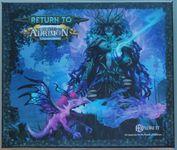 Board Game: HEXplore It: The Forests of Adrimon – Return to the Forests of Adrimon