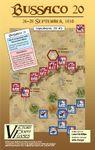 Board Game: Bussaco 20