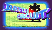 Video Game: Battle Circuit