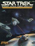 Board Game: Star Trek: Starship Tactical Combat Simulator