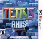 Video Game: Tetris Axis