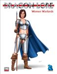 RPG Item: Dragon Lore Vol. 2: Women Warlords